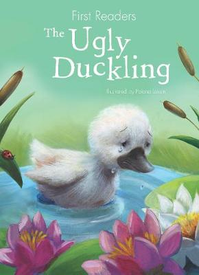 First Readers The Ugly Duckling by Polona Lovsin