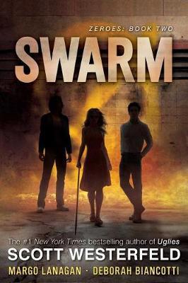 Swarm by Scott Westerfeld