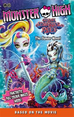 Monster High: Great Scarrier Reef by Mattel UK Ltd.