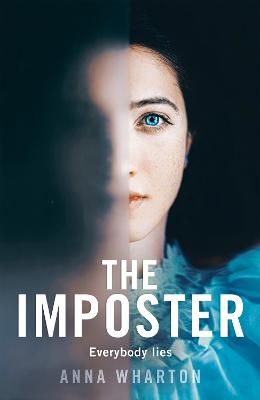 The Imposter book