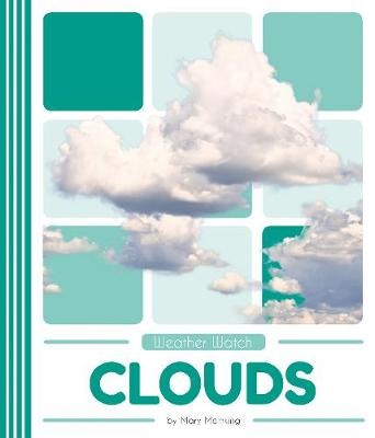 Clouds by Mary Meinking