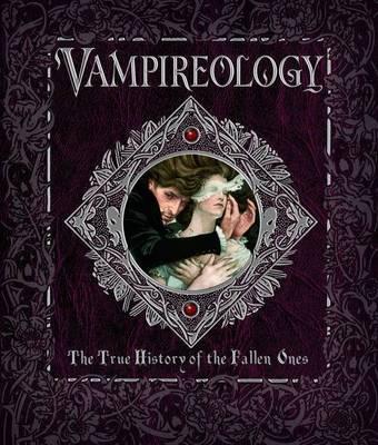 Vampireology by null