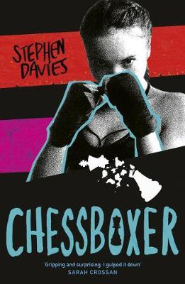 Chessboxer by Stephen Davies