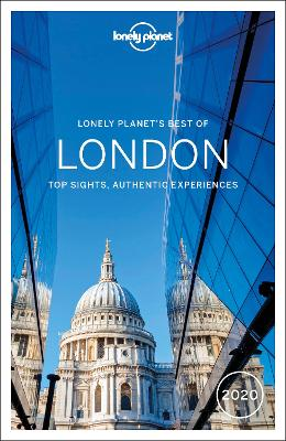 Lonely Planet Best of London 2020 by Lonely Planet
