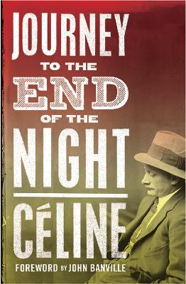 Journey to the End of the Night book