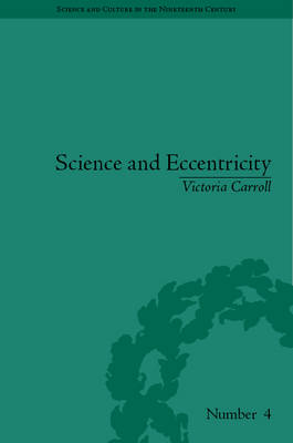 Science and Eccentricity book
