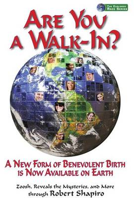 Are You a Walk-In? by Robert Shapiro