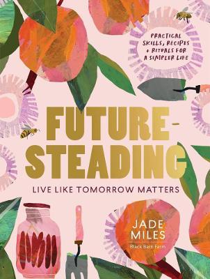 Future Seading by Jade Miles