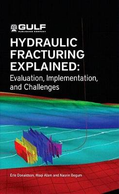 Hydraulic Fracturing Explained by Erle C. Donaldson
