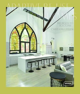 When a Factory Becomes a Home: Adaptive Reuse for Living book