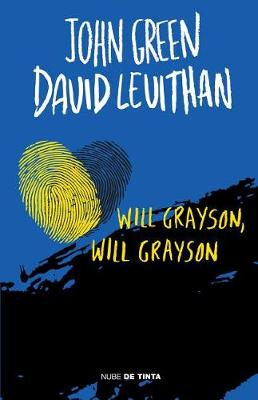 Will Grayson, Will Grayson (Spanish Edition) by David Levithan