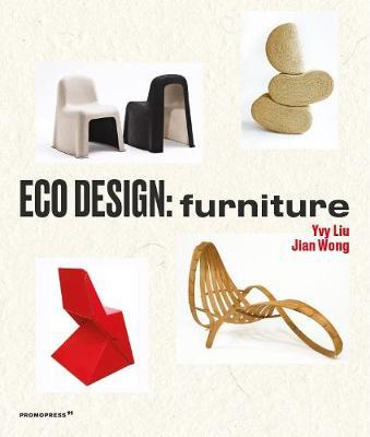 Eco Design: Furniture by Yvy Liu