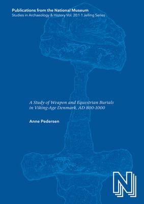 Dead Warriors -- Volume 1-2 by Anne Pedersen