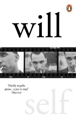 Will by Will Self