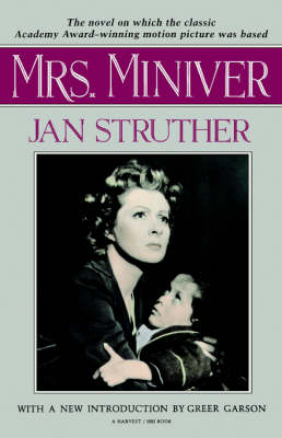 Mrs Miniver by Jan Struther