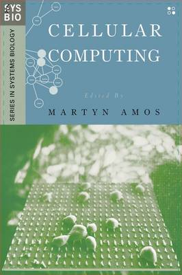 Cellular Computing book