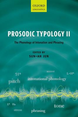 Prosodic Typology II by Sun-Ah Jun