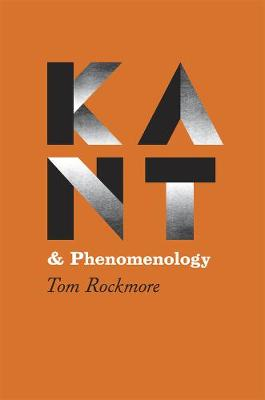 Kant and Phenomenology book