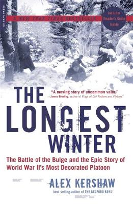 Longest Winter book