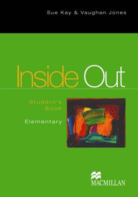 Inside Out Elementary by Sue Kay