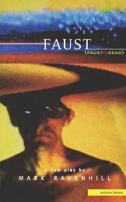Faust is Dead book