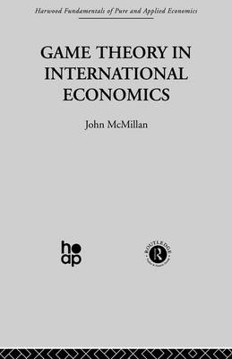 Game Theory in International Economics book