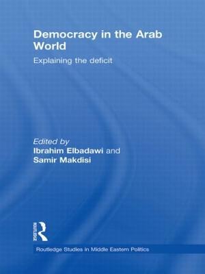 Democracy in the Arab World book