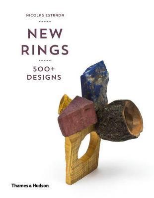 New Rings by Nicolas Estrada