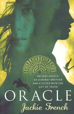 Oracle book