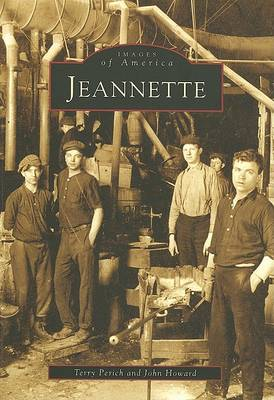 Jeannette by Terry Perich