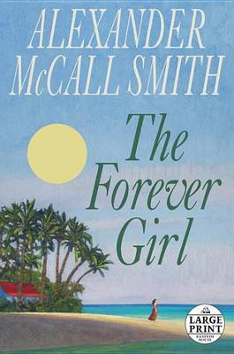 The Large Print by Alexander McCall Smith