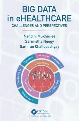 Big Data in E-Health book