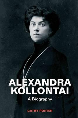 Alexandra Kollontai book