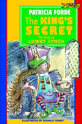 Kings' Secret by Patricia Forde