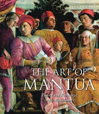 Art of Mantua by Barbara Furlotti