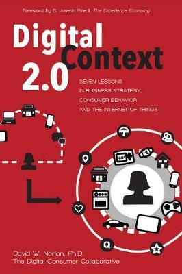 Digital Context 2.0 by David Norton