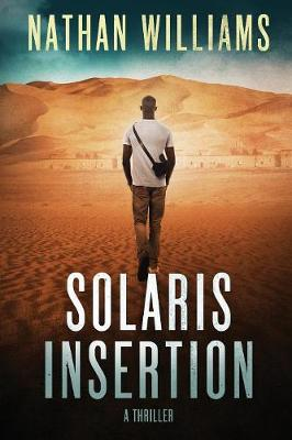 Solaris Insertion by Nathan Williams