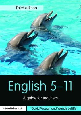 English 5-11 by David Waugh