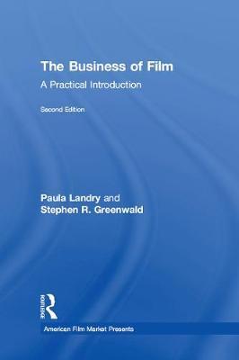 Business of Film book