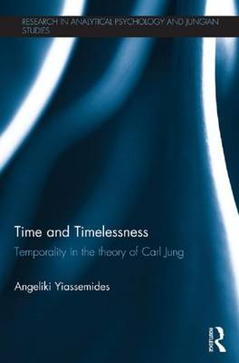 Time and Timelessness book