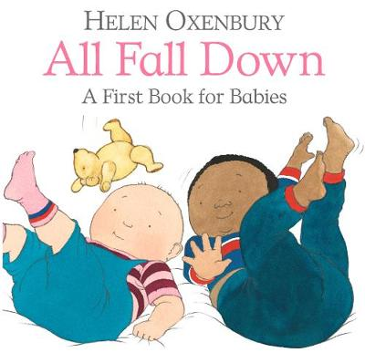 All Fall Down: A First Book for Babies book