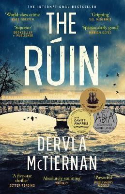 The The Ruin by Dervla McTiernan