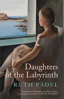 Daughters of The Labyrinth book