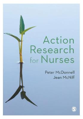 Action Research for Nurses by Jean McNiff