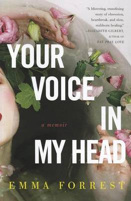 Your Voice in My Head book