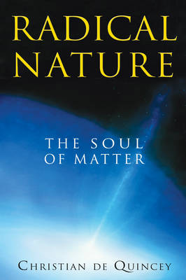 Radical Nature book
