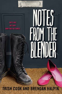 Notes From The Blender by Brendan Halpin