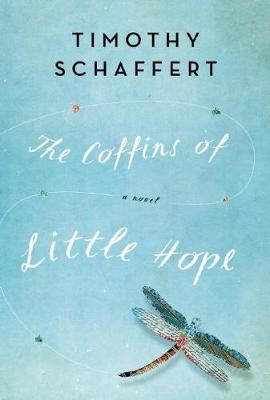 The Coffins of Little Hope by Timothy Schaffert