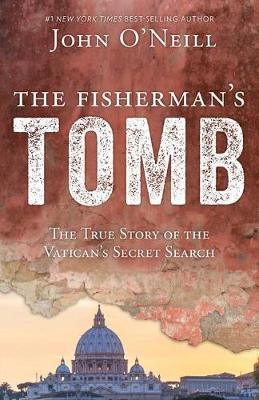 The Fisherman's Tomb by John O'Neill