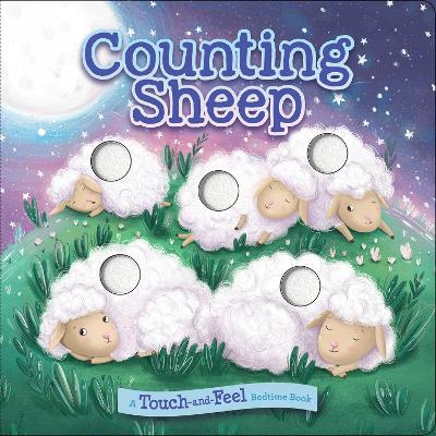 Counting Sheep by Maggie Fischer
